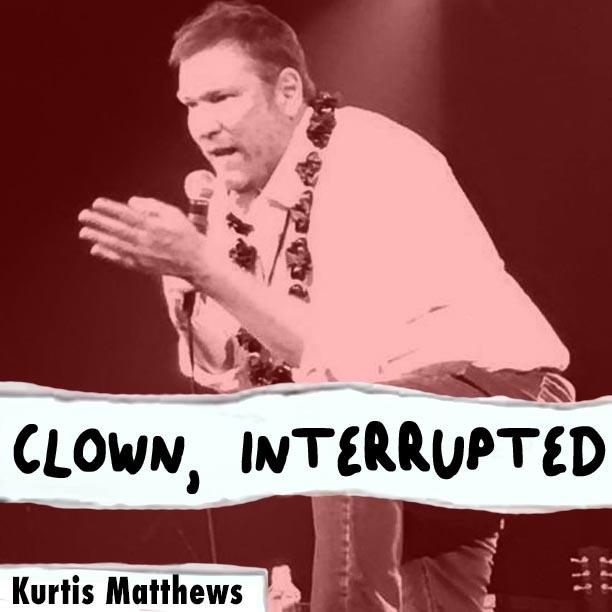 KiKi Maroon podcast guest Kurtis Matthews