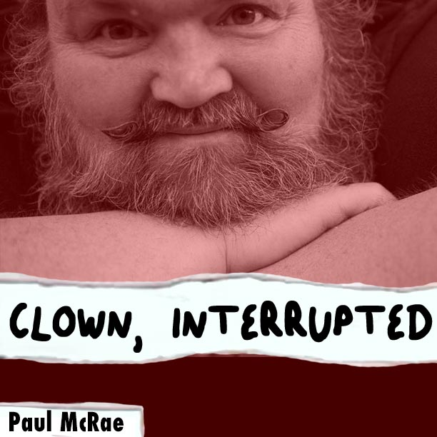 KiKi Maroon podcast guest Paul McRae